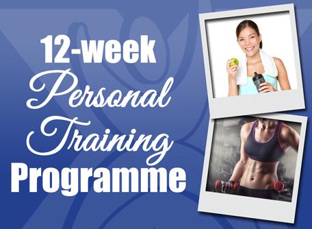 12-week-Programme